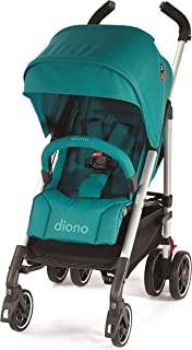 Diono Flexa - City Ready Umbrella Stroller, Blue Turquoise