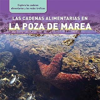 Las Cadenas Alimentarias En La Poza de Marea (Tide Pool Food Chains)
