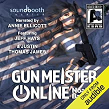 Gun Meister Online: Adult and Uncensored
