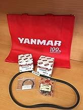 Yanmar 4JH2-E-TE-DTE-UTE Maintenance Minor Kit SK022 129470-42532 129470-557036