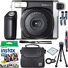Best instax wide polaroid camera Reviews