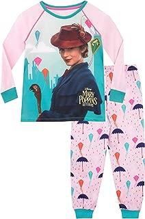 Girls' Mary Poppins Pajamas