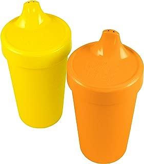 3/pi/èces anti-fuite Re-Play Biberon dapprentissage /Durable par Mat/ériau recycl/é/ sans BPA/ /Fabriqu/é aux /États-Unis