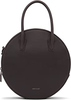 Matt & Nat Kate Handbag, Vintage Collection, Charcoal (Grey)