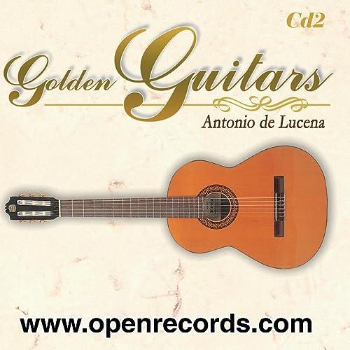 Amazon.com: Golden Guitars, Vol. 2: Antonio De Lucena: MP3 ...