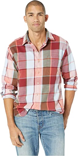 Heredia Plaid Shirt