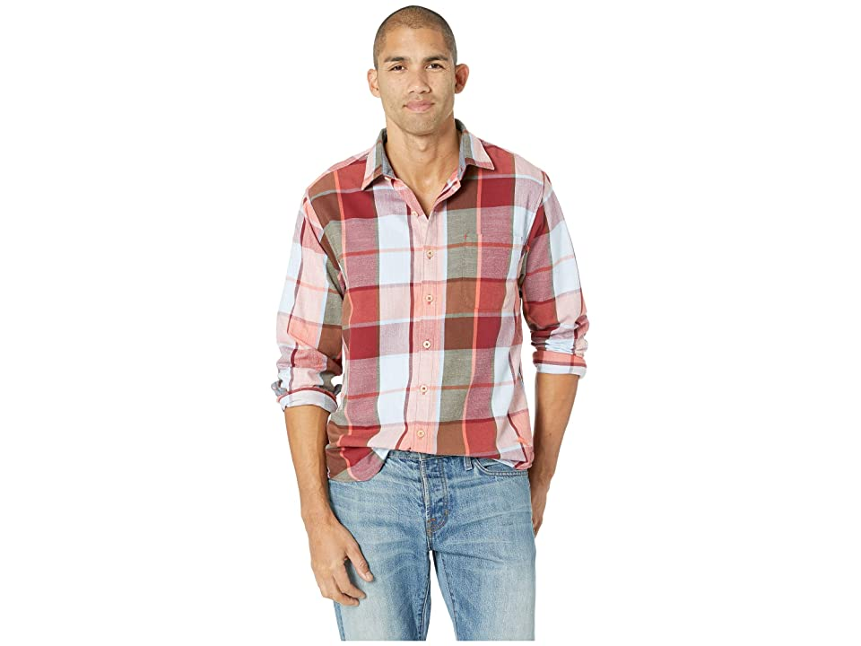 Tommy Bahama - Tommy Bahama Heredia Plaid Shirt