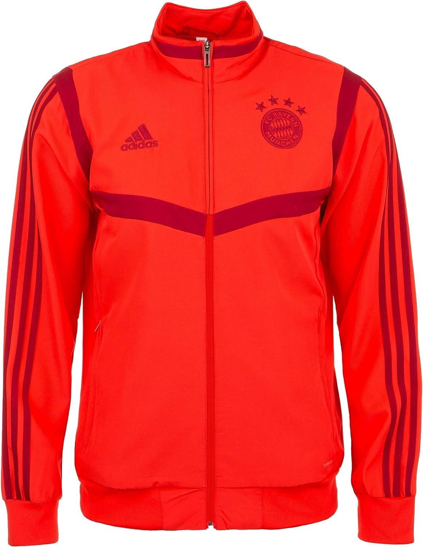 best quality store in stock Veste pré-match Bayern Munich 2019 20 Adidas FC nwzwew6799 ...