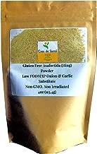 Best is asafoetida gluten free Reviews