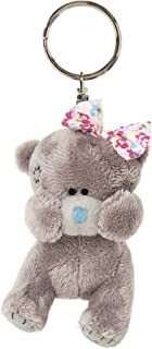 Me To You Tatty Teddy Bear with Bow Keyring