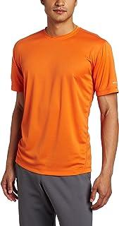 メレルメンズアセンダンシーTシャツ-メレルオレンジ、ミディアム