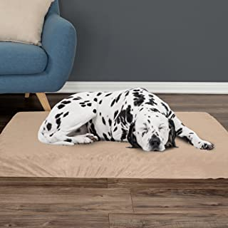Orthopedic Pet Bed - Egg Crate and Memory Foam with Washable Cover Collection