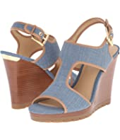 MICHAEL Michael Kors - Gillian Wedge
