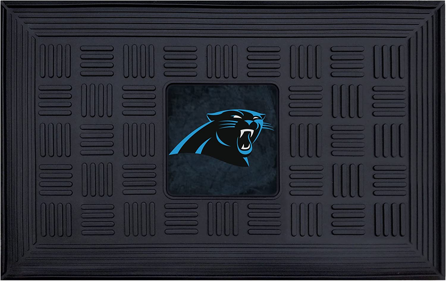 FANMATS New Orleans Mall NFL Mens Medallion Mat Easy-to-use Door