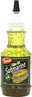 Beano's Submarine Dressing, Olive Oil, 8 Ounce (Pack of 12)