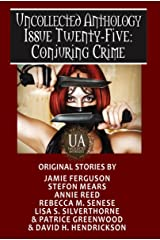 Conjuring Crime: A Collected Uncollected Anthology Kindle Edition