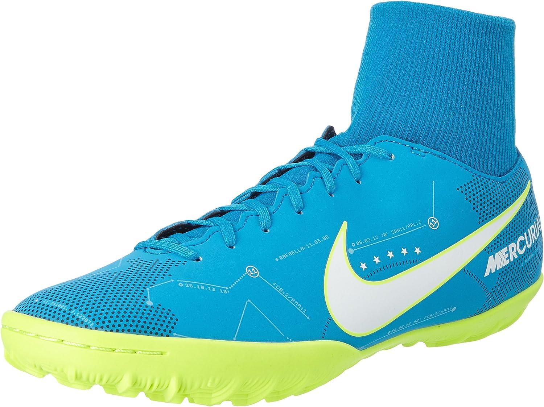 Nike Unisex-Erwachsene Mercurial X Victory 6 6 6 Df Neymar Tf 92151 Turnschuhe  037c19