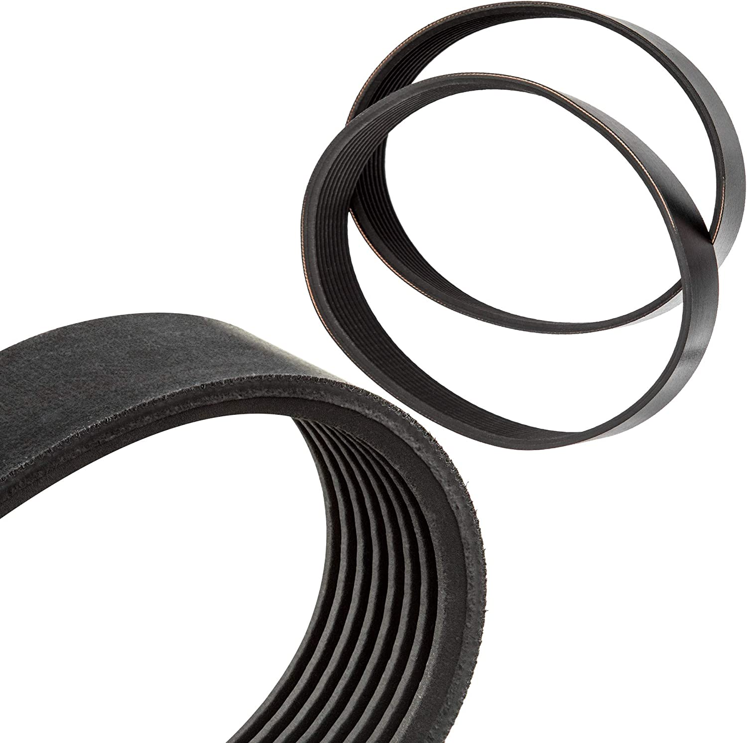 Drive Belt For - CAPITOL Sales 2 High BAND speed free Strengt SAW EBAS350