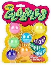 Best sticky splat balls Reviews