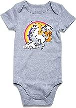 Loveternal Neutral Baby Romper 0-12 Months Newborn Baby Girls Boys Layette Rompers Clothes