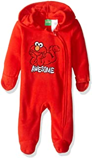 elmo clothes for baby boy