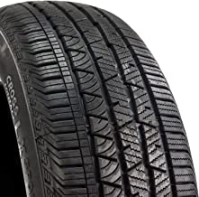 Continental CrossContact LX Sport Touring All Season Tire - 225/65R17 102H
