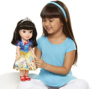 Disney Princess Explore Your World Snow White Doll Large Toddler