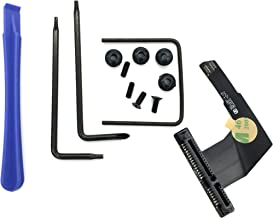 Cohkå, zweiter Dual-Festplatte, SSD-Flex, Kabel 821-1501-A, für Mac Mini A1347-Server