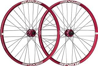 Spank Spike Race 33 Wheelset 26