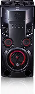 comprar comparacion LG OM5560 - Microcadena (500 W, con Bluetooth 4.0 y USB), Multicolor