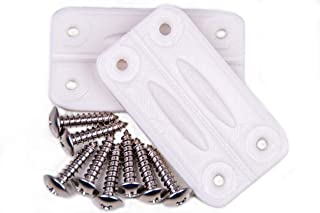 Best igloo marine cooler replacement hinges Reviews