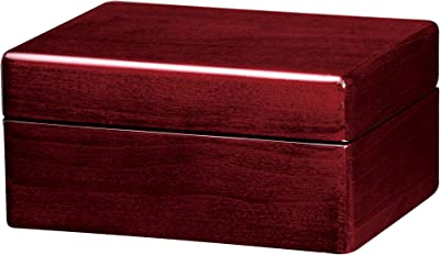 Howard Miller 655-130 Rosewood Presentation I Box by