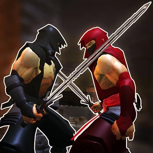 Ninja Warrior : Assasin Hero Fighting