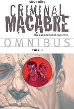 Criminal Macabre Omnibus Volume 3 (Cal McDonald Mystery)