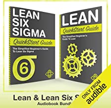 Lean Six Sigma and Lean QuickStart Guides