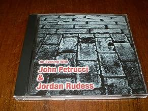 Evening with John Petrucci & J
