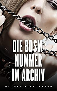 Die BDSM Nummer im Archiv (German Edition)