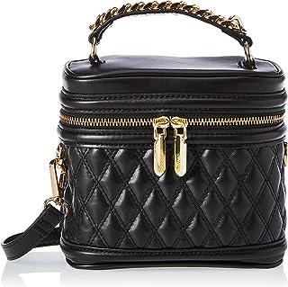 Aldo Rareni Women's Cross-Body Handbag One Size Black