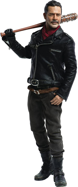 Threezero AMC The Walking Dead Negan 1 6 Scale Action Figure