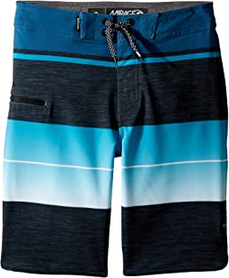 Rip Curl Kids Mirage Eclipse Boardshorts (Big Kids)
