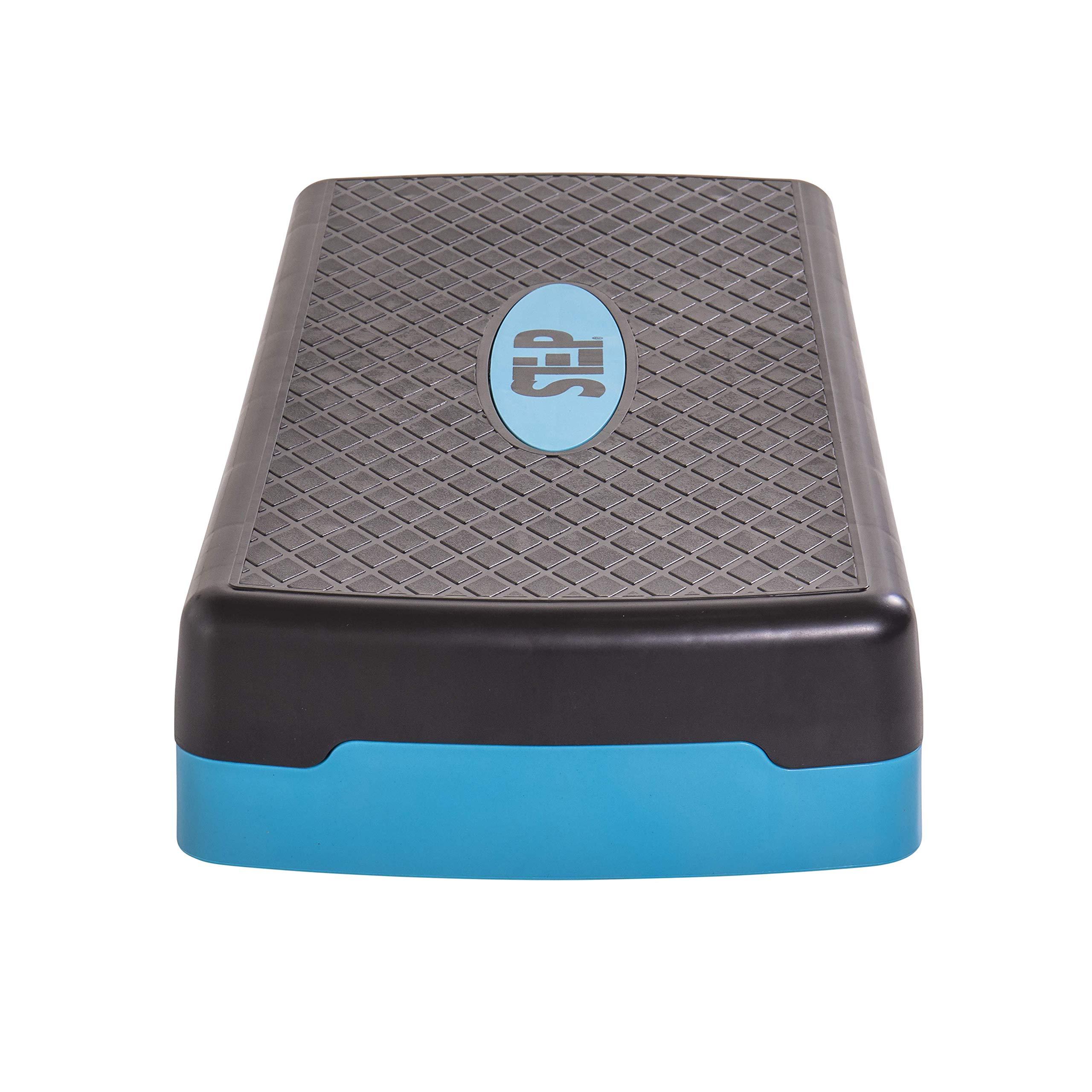 Step Adjustable Platform Strength Training