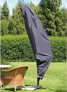 3M giardino ombrellone Ombrello copertura per esterni a sbalzo Copertura Impermeabile 230CM