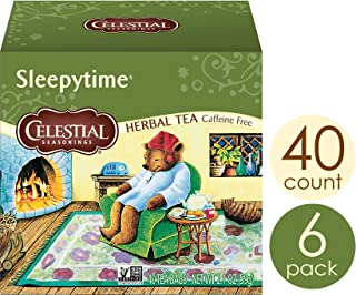Best drinking sleepytime tea Reviews