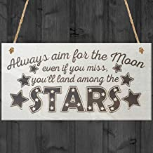 Best always aim for the moon Reviews