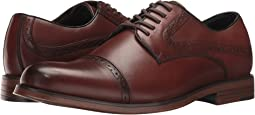 Bateman Cap Toe Oxford