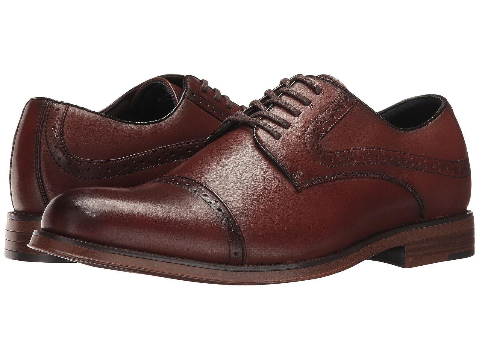 Dockers Bateman Cap Toe OxfordAtmospheric grades have affordable shoes