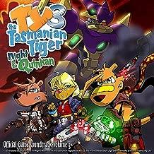 TY the Tasmanian Tiger: Official Game Soundtrack Volume 3