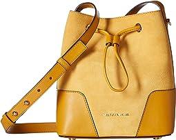 Cary Small Bucket Bag