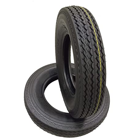 """NEW 4.80x12 12/"""" High Speed Trailer Tire 6 Ply Load Range C 480-12  FREE SHIPPING"""