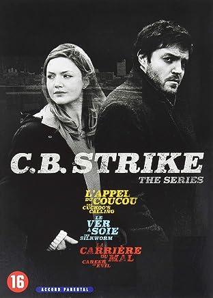 C.B. Strike - The Series